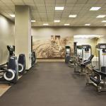 WestinWORKOUT® Fitness Studio
