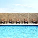 5th Floor Pool