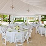 Sunset Key Deluxe Cottage Wedding