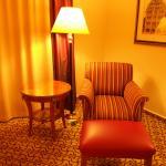 Foto de Marriott Hotel Leipzig