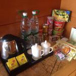 Photo de Huayin Hotel