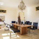 Unser Franziskazimmer, ideal für kleine Veranstaltungen, Firmenbesprechungen, Firmenpräsentation