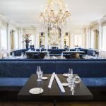 Unser Speisesaal, Mit unseren Tischen können wir variabel auf Ihre Gästezahl eingehen