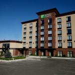 Holiday Inn Express Kelowna