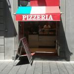 Foto de Pizza A Portafoglio Di Gennaro Salvo