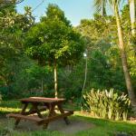 Foto de Los Pinos - Cabanas y Jardines
