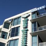 오션 프로메나드 호텔