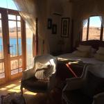 Foto de Wild Horses Lodge