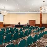 Heritage Ballroom - Theatre