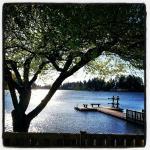 Inn On Long Lake dock