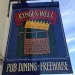 Kynges Well