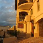 Blue Horizon Guest House Foto