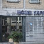 Photo of Hotel Capital