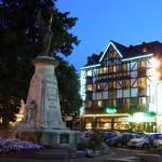 Hôtel restaurant l'Auberge