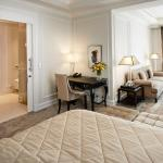Deluxe Junior Suite Floor Small (137770468)