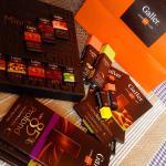 Galler Chocolatier Brugge Foto