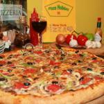 Foto de Pizza Holiday