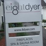 Foto de 8 Dyer Hotel