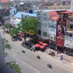 Photo de Nam Cuong Hotel