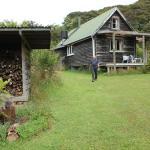 Big family cottage