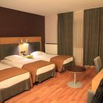 Eurocap Hotel