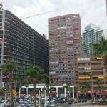 Mole de edificio