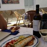 Restaurante El Vapor