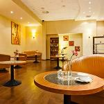 Foto de Qubus Hotel Glogow