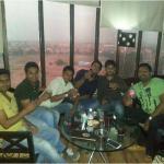 Pind Baluchi Bar