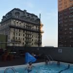 Foto de Holiday Inn Express Philadelphia Midtown