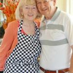 Patrick & Mrs- Owners of Pebble Mills