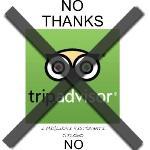 Tripadvisor NO GRAZIE