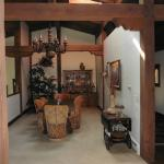 Foto de Hughes Hacienda Bed & Breakfast