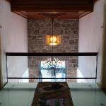1. Stock/ Eingangsbereich