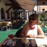 Restaurant Sonnenhalde