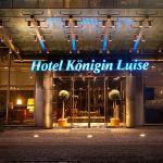 庫尼基路易瑟德拉格生活旅館