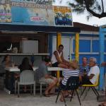 Foto de Fernandez Bay Village