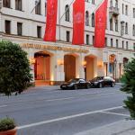 慕尼黑凱賓斯基四季酒店