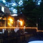 Ledge Water Steak House