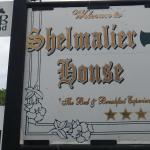 Shelmalier House Foto