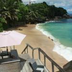 Foto de Bliss-Hotel Seychelles