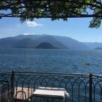 Hotel du Lac: a super romantic place to stay! Best hotel in the area!