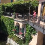 Foto de Hotel du Lac