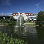 ゲリー ヴェーバー スポーツパーク ホテル、ハレ - ウエストファーレン