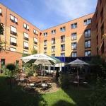 H4 Hotel Hamburg Bergedorf Foto