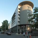 Foto de Alliance Hotel Tours Centre