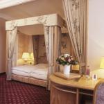 Savoy Berlin Superior Room