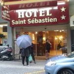 Photo de Hotel restaurant Saint Sebastien