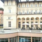 Foto de Falkensteiner Hotel Grand MedSpa Marienbad