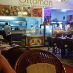 Ottoman Restaurant resmi